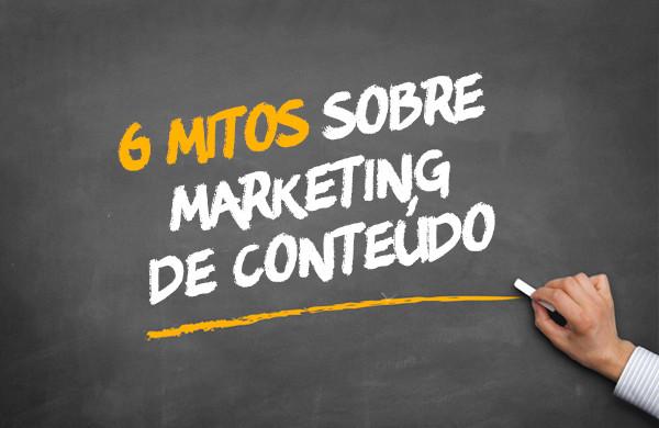 Mitos do Marketing - Agência de Marketing Digital em BH: Agência DOM
