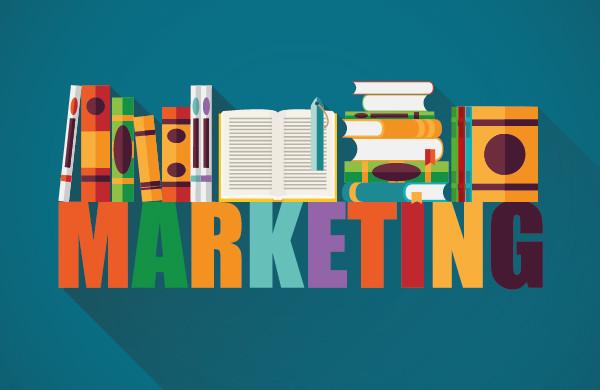 Livros de marketing - Agência de Marketing Digital em BH: Agência DOM