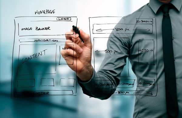 como gerar negócios pelo site