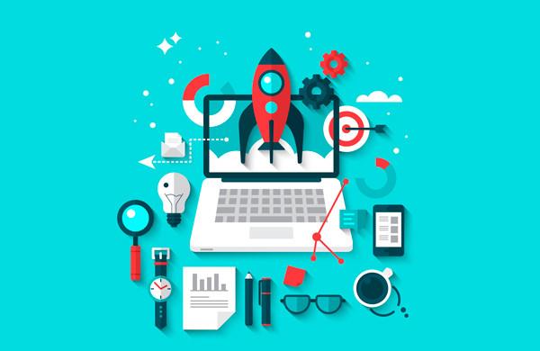 Como aumentar o tráfego B2B - Agência de Marketing Digital em BH: Agência DOM