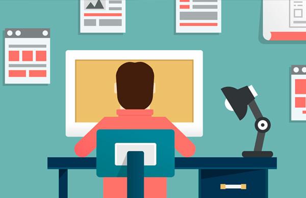 Criar uma Landing Page - Agência de Marketing Digital em BH: Agência DOM
