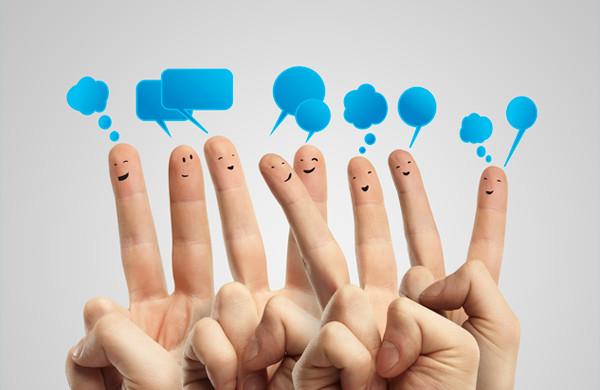 Tendências de Mídias Sociais - Agência de Marketing Digital em BH: Agência DOM