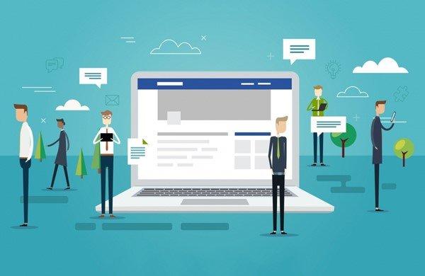 Organizar suas redes sociais - Agência de Marketing Digital em BH: Agência DOM