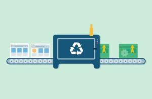 Reutilizar conteúdo do seu blog - Agência de Marketing Digital em BH: Agência DOM