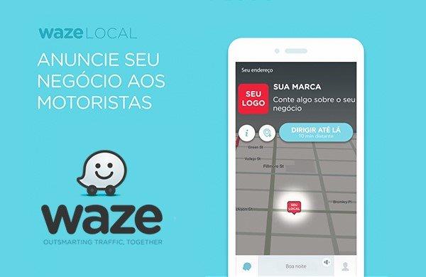Anunciar no Waze - Agência de Marketing Digital em BH: Agência DOM