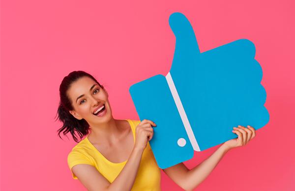 Anunciar nas redes sociais - Agência de Marketing Digital em BH: Agência DOM