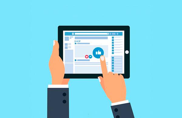 Marketplace Facebook - Agência de Marketing Digital em BH: Agência DOM