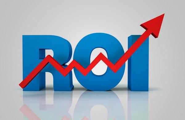 ROI do marketing digital