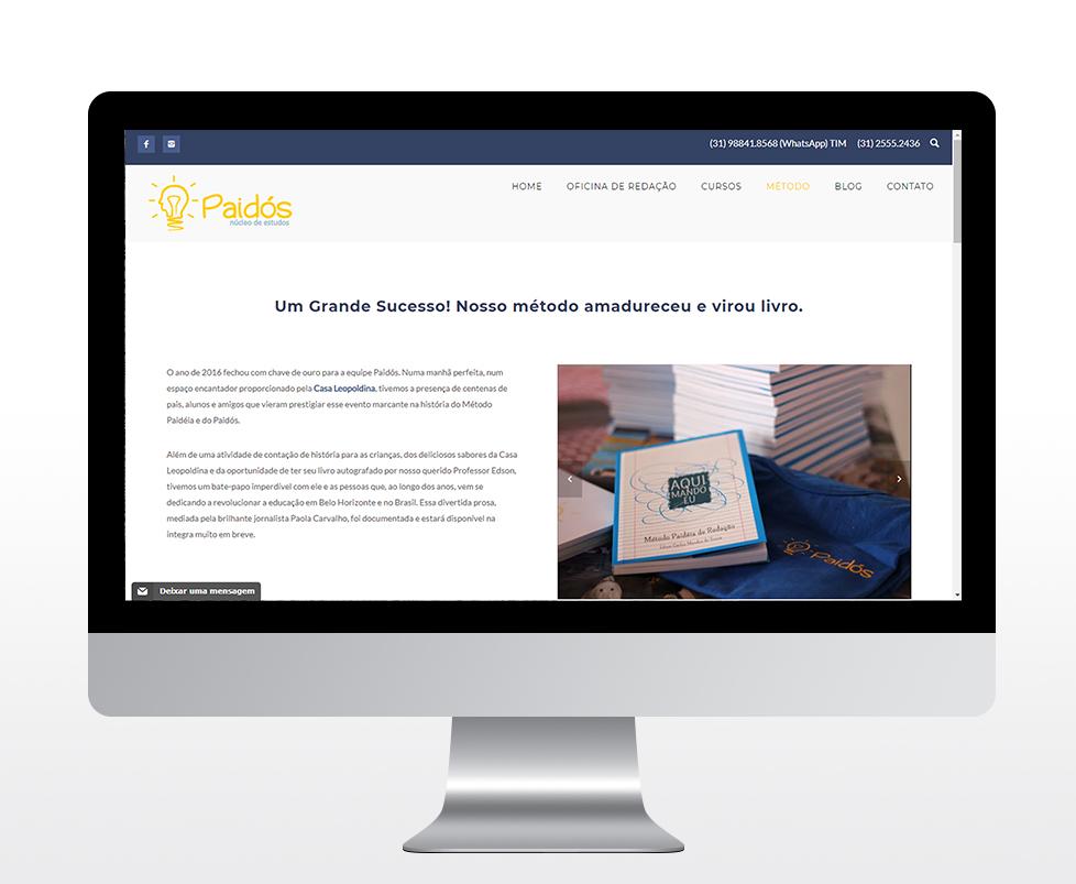 Agência de Marketing Digital em BH: Agência DOM