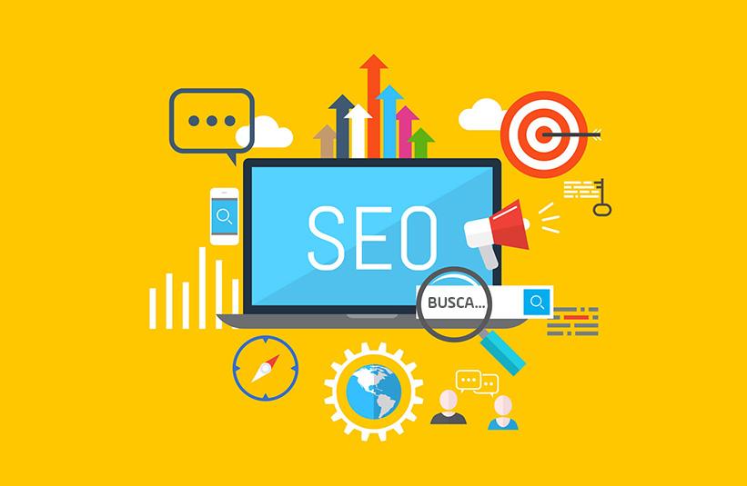 Analisar SEO - Agência de Marketing Digital em BH: Agência DOM