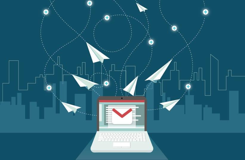 Frequência para enviar e-mails  - Agência de Marketing Digital em BH: Agência DOM