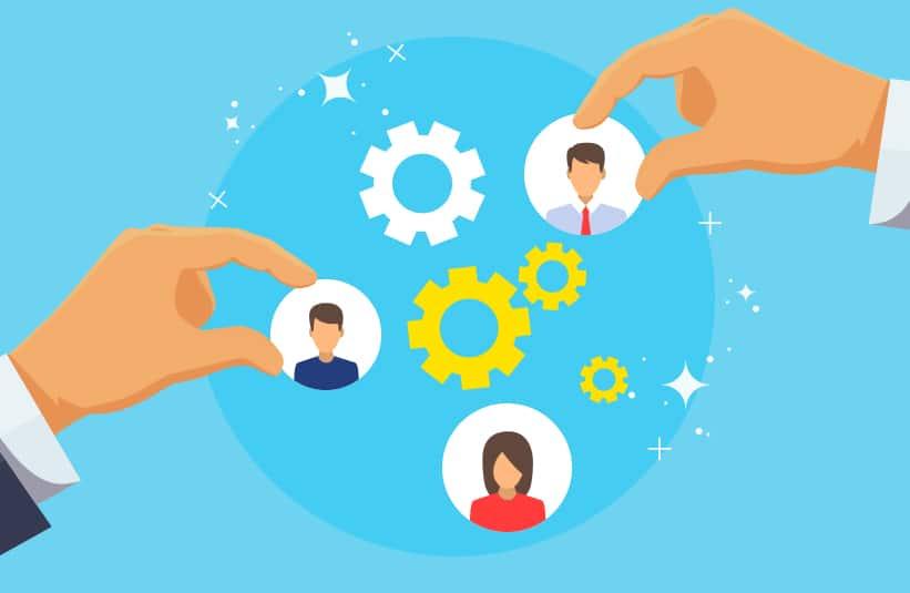 Gerenciar Leads - Agência de Marketing Digital em BH: Agência DOM