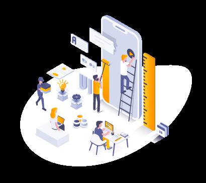 Design - Agência de Marketing Digital em BH: Agência DOM