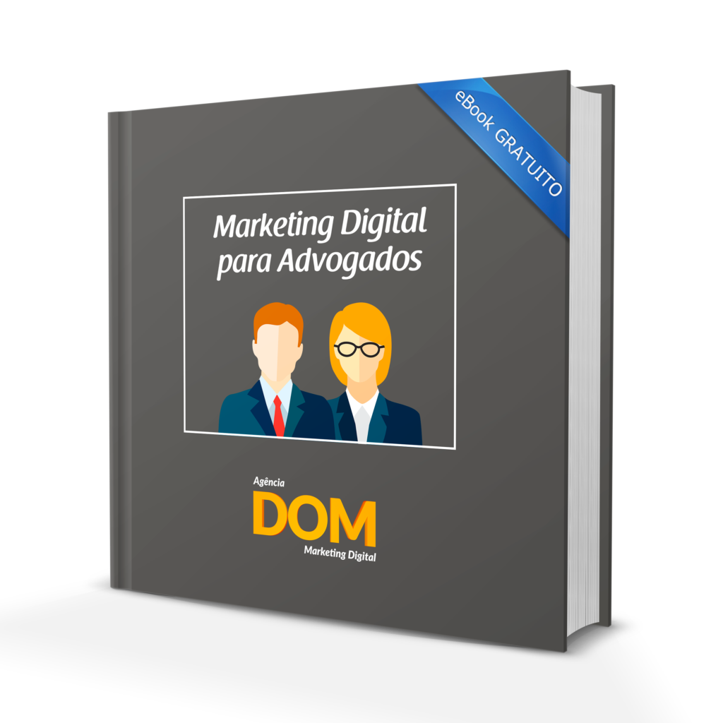 E-Book - Agência de Marketing Digital em BH - Agência Dom Marketing Digital