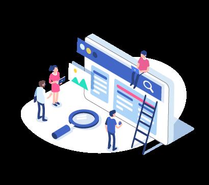SEO - Agência de Marketing Digital em BH: Agência DOM