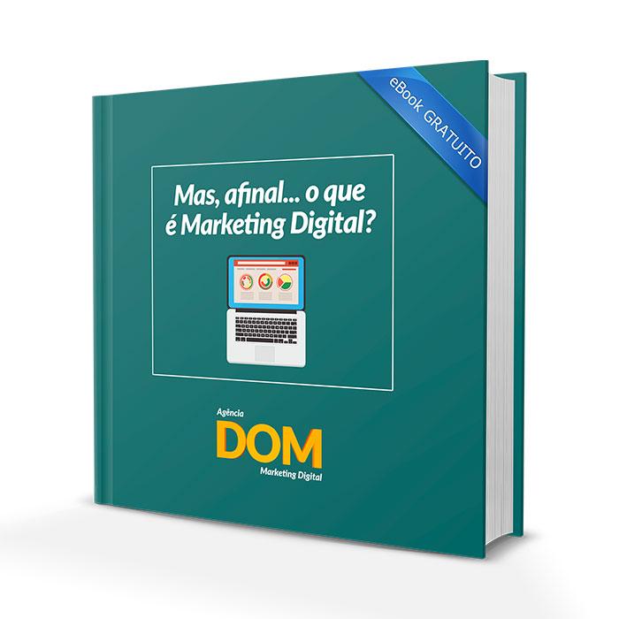 mas afinal o que é marketing digital