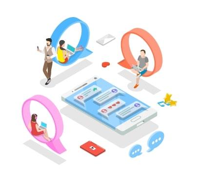 agência gestão de redes sociais