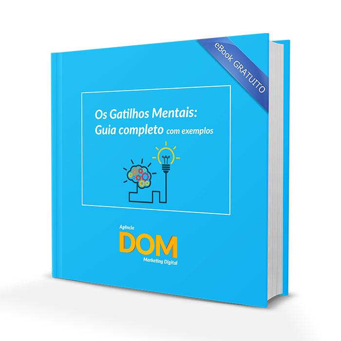 Ebook Gatilhos mentais