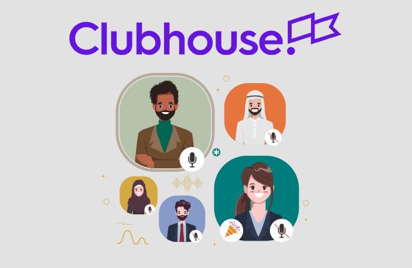 Clubhouse: tudo o que você precisa saber sobre a rede social do momento